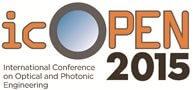 ICOPEN logo Optical thin film