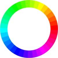 HSL Color HUe